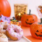 お菓子くれなきゃ悪戯しちゃうぞ!ハロウィンは手作りお菓子でお化けも満足!